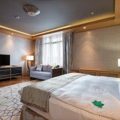 Гостиница Rixos Krasnaya Polyana Sochi комната для гостей фото 5