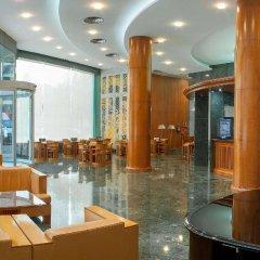 Отель Melia Plaza Valencia питание