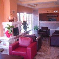 Marmaris Beach Hotel интерьер отеля