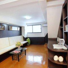 Отель Baan Namtarn Guest House Бангкок развлечения