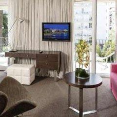 Отель Hôtel Le Canberra - Hôtels Ocre et Azur фото 13