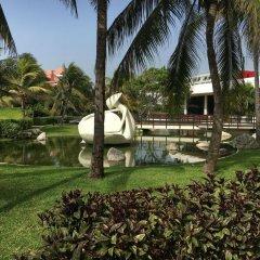 Отель Grand Oasis Cancun - Все включено Мексика, Канкун - 8 отзывов об отеле, цены и фото номеров - забронировать отель Grand Oasis Cancun - Все включено онлайн фото 6
