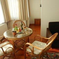 Отель Best Home Suites Sultanahmet Aparts балкон