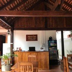 Отель Xayana Home интерьер отеля