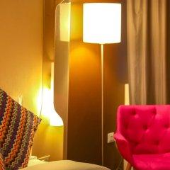 Hotel Campanile Casablanca Centre Ville спа