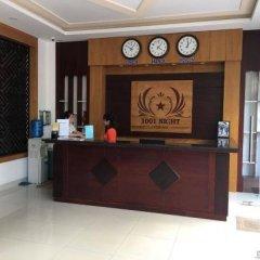 Отель 1001 Hotel Вьетнам, Фантхьет - отзывы, цены и фото номеров - забронировать отель 1001 Hotel онлайн интерьер отеля фото 3