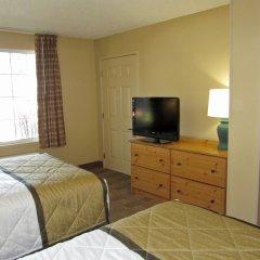 Отель Extended Stay America San Jose - Milpitas McCarthy Ranch удобства в номере фото 2