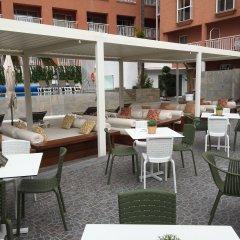 Hotel Fénix Torremolinos - Adults Only бассейн фото 2