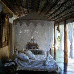 Отель Polynesian Dream Lodge спа