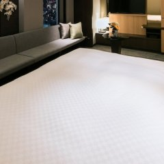 Hotel Nikko Osaka фото 17