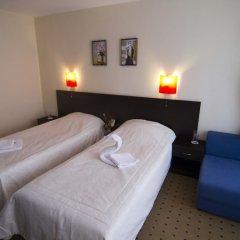 Тропикс Отель Свети Влас комната для гостей фото 4
