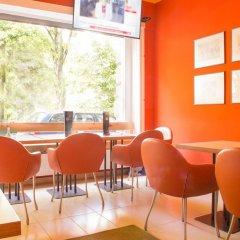 Отель Gwuni Mopera Германия, Лейпциг - отзывы, цены и фото номеров - забронировать отель Gwuni Mopera онлайн питание фото 3