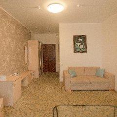 Гостиница CRONA Medical&SPA 4* Стандартный номер с двуспальной кроватью фото 42