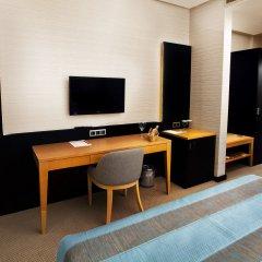 Bayramoglu Resort Hotel Турция, Гебзе - отзывы, цены и фото номеров - забронировать отель Bayramoglu Resort Hotel онлайн удобства в номере