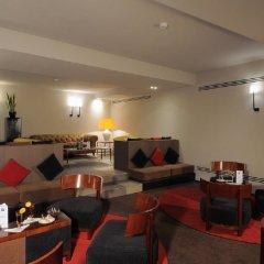 Отель IH Hotels Milano Ambasciatori интерьер отеля фото 3