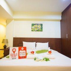 Отель The Loft Resort Таиланд, Бангкок - отзывы, цены и фото номеров - забронировать отель The Loft Resort онлайн комната для гостей фото 2