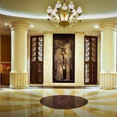 Kempinski Nile Hotel Cairo спа