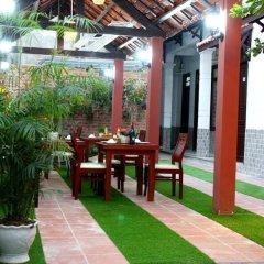 Отель Phuc An Homestay
