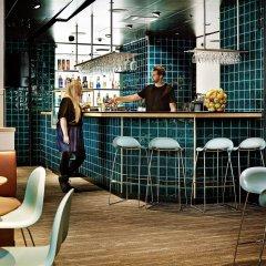 Отель Danhostel Copenhagen City - Hostel Дания, Копенгаген - 1 отзыв об отеле, цены и фото номеров - забронировать отель Danhostel Copenhagen City - Hostel онлайн гостиничный бар