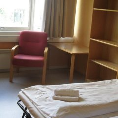 Отель Bø Summer Motel Gullbring Норвегия, Бо - отзывы, цены и фото номеров - забронировать отель Bø Summer Motel Gullbring онлайн удобства в номере фото 2