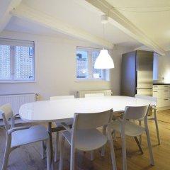 Отель A Duplex Apartment in the Center of Copenhagen Дания, Копенгаген - отзывы, цены и фото номеров - забронировать отель A Duplex Apartment in the Center of Copenhagen онлайн фото 3