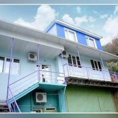Гостевой дом Грант и К вид на фасад