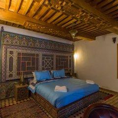 Отель Riad Al Fassia Palace Марокко, Фес - отзывы, цены и фото номеров - забронировать отель Riad Al Fassia Palace онлайн комната для гостей фото 3