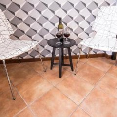 Отель Tiberina Apartment Италия, Рим - отзывы, цены и фото номеров - забронировать отель Tiberina Apartment онлайн фото 10