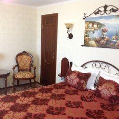 Гостиница Шаланда комната для гостей