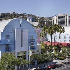Ramada Plaza Hotel & Suites - West Hollywood фото 6