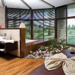 Отель The Kumul Deluxe Resort & Spa Сиде питание
