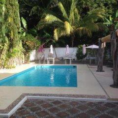Отель Casa Sirena бассейн