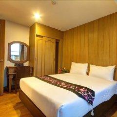 Отель Kris Residence Патонг фото 3