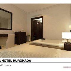 Отель Regina Swiss Inn Resort & Aqua Park удобства в номере