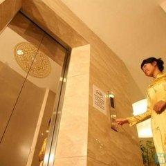 Отель Gia Thinh Ханой сауна