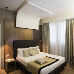 Отель Rinascimento Италия, Рим - 1 отзыв об отеле, цены и фото номеров - забронировать отель Rinascimento онлайн комната для гостей фото 5