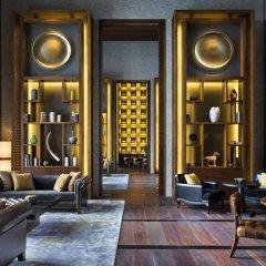 Отель Park Hyatt Sanya Sunny Bay Resort спа