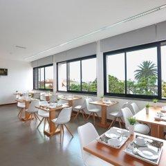 Отель Thomas Place Португалия, Понта-Делгада - отзывы, цены и фото номеров - забронировать отель Thomas Place онлайн питание фото 3