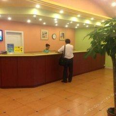 Отель Home Inn (Chongqing Exhibition Center) интерьер отеля фото 3