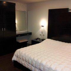 Отель Suites Masliah Мексика, Мехико - отзывы, цены и фото номеров - забронировать отель Suites Masliah онлайн комната для гостей фото 4