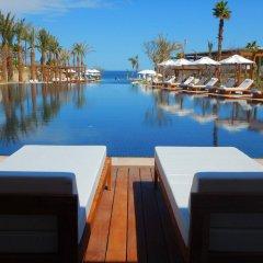 Отель Chileno Bay Resort & Residences Кабо-Сан-Лукас пляж