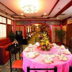 Отель Zhujiang Overseas Китай, Гуанчжоу - отзывы, цены и фото номеров - забронировать отель Zhujiang Overseas онлайн фото 3