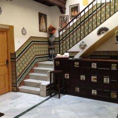 Отель Hostal Atenas фото 12