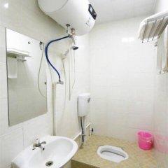 Отель Chezhan Apartment Китай, Сямынь - отзывы, цены и фото номеров - забронировать отель Chezhan Apartment онлайн ванная