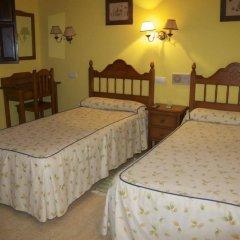 Отель Posada el Tocinero комната для гостей фото 2