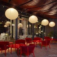 Отель The Standard High Line США, Нью-Йорк - отзывы, цены и фото номеров - забронировать отель The Standard High Line онлайн питание