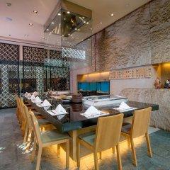 Отель Marco Polo Xiamen в номере фото 2