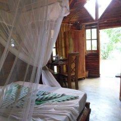 Отель Kirinda Beach Resort комната для гостей фото 5