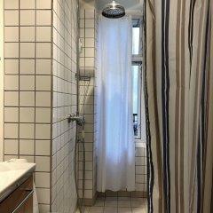 Отель Close to the lakes 547-1 Дания, Копенгаген - отзывы, цены и фото номеров - забронировать отель Close to the lakes 547-1 онлайн ванная