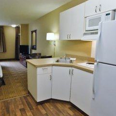 Отель Extended Stay America - Columbus - Easton США, Колумбус - отзывы, цены и фото номеров - забронировать отель Extended Stay America - Columbus - Easton онлайн в номере фото 2